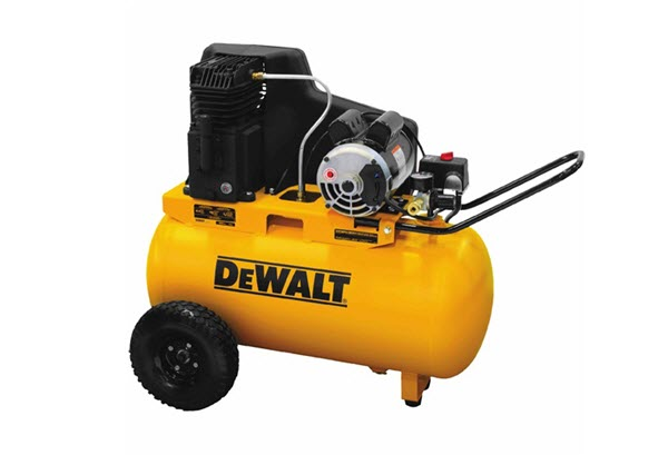 DeWalt DXCMPA1982054 Air Compressor