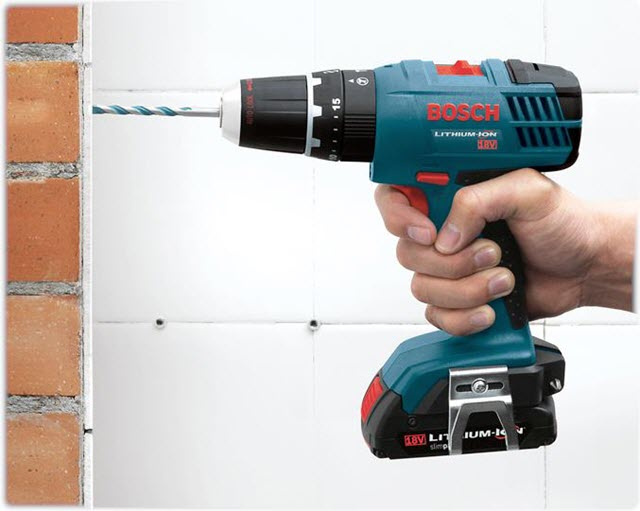 Best Hammer Drill – Top Picks And Reviews 2018