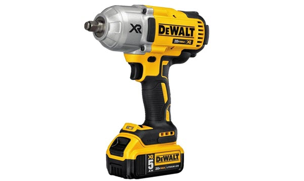 Best Impact Driver – Top Picks And Reviews 2018
