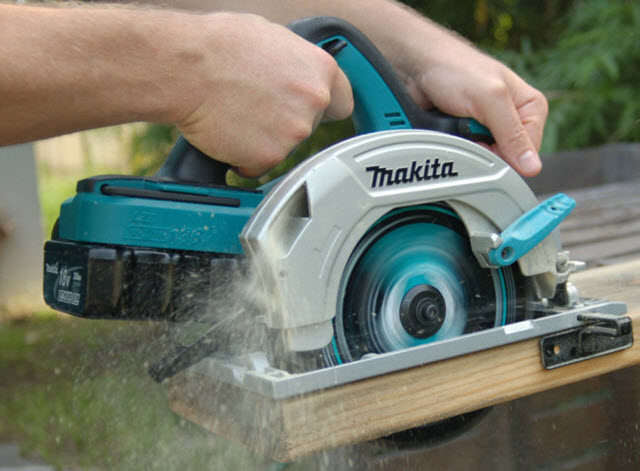 Best Circular Saw – Top Picks And Reviews 2018