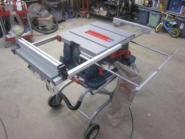 Best Portable Table Saw Reviews 2018
