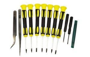 OEM Tool Repair Kit Precision Screw Driver Set