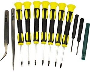 OEM Tool Repair Kit