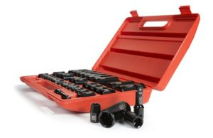 TEKTON 4888 Socket Set