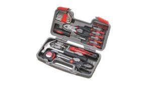Apollo Tools DT9706 39-Piece Tool Set