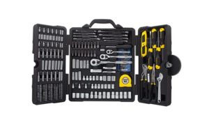 STANLEY STMT73795 Mixed 210-Piece Tool Set