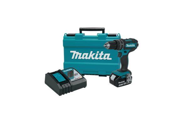 Makita XPH102 Drill Driver