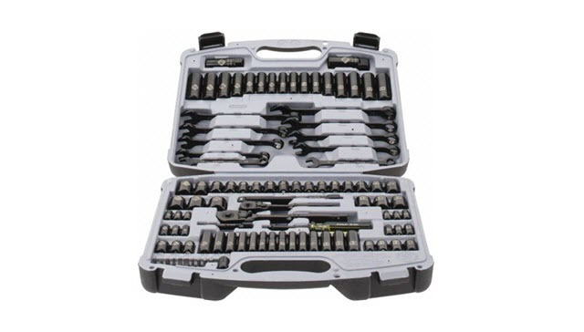 Stanley 92-839 Socket Set