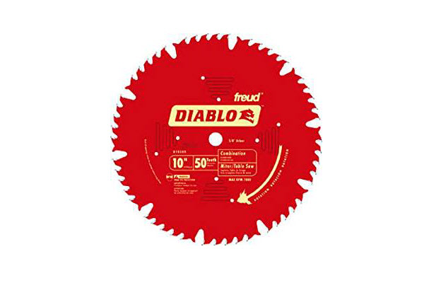 Freud D1050X Table Saw Blade