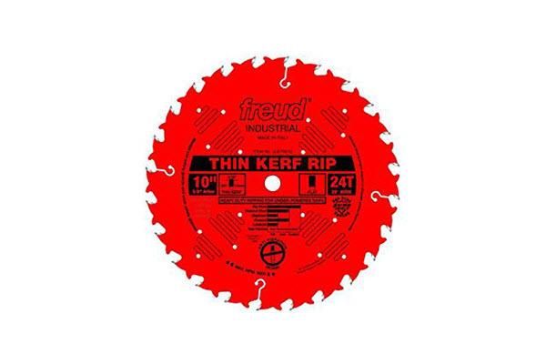 Freud LU87R010 Table Saw Blade