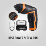 Best Power Screw Gun