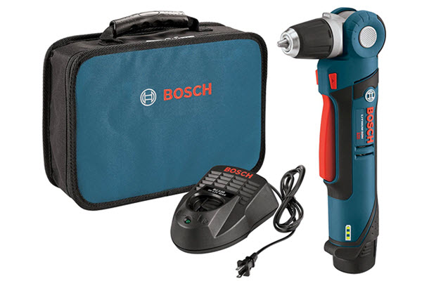 Bosch PS11-102 review
