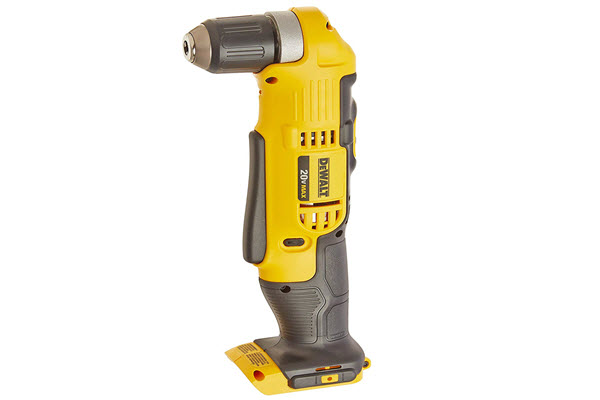 DEWALT DCD740B Review