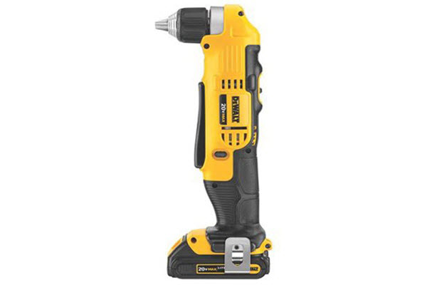 Dewalt DCD740C1 Review