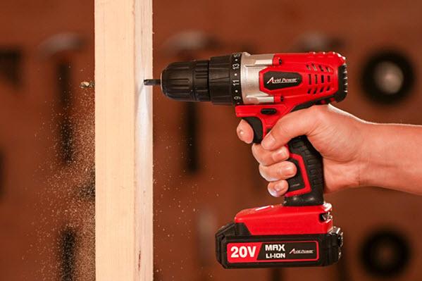 Avid MW316 Wood Drill