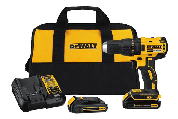 DEWALT DCD777C2 Compact Drill Driver Review