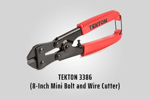 TEKTON 3386