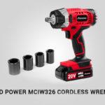 Avid power MCIW326 review