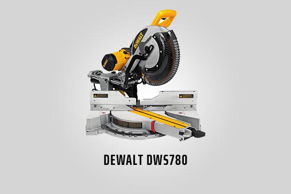 DEWALT DWS780