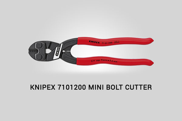 Knipex 7101200 Review