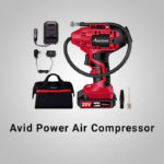 Avid Power Tire Inflator