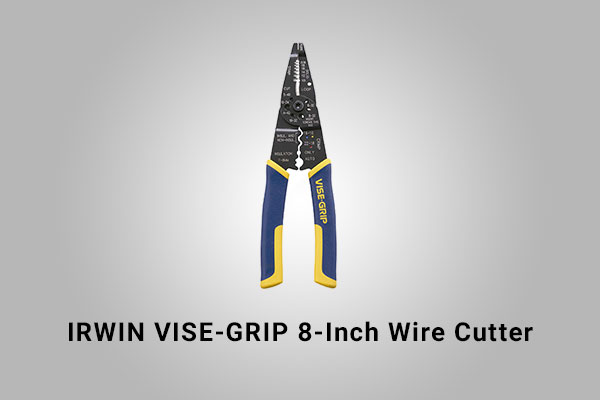 IRWIN VISE-GRIP 2078309 Review
