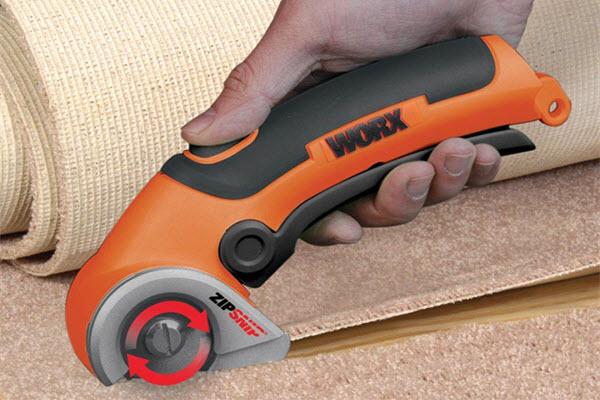 WORX WX081L ZipSnip Electric scissors