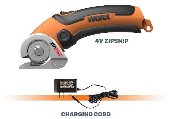 WORX WX081L ZipSnip