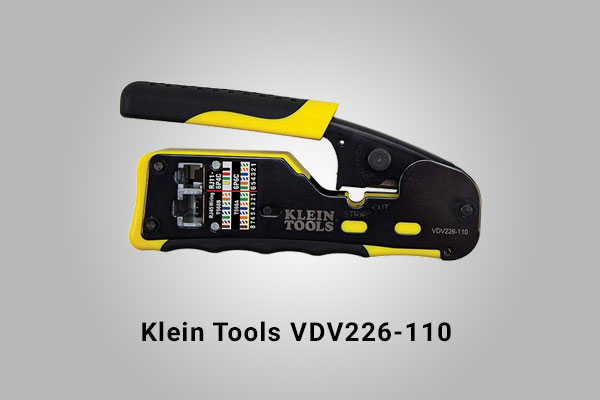 Klein Tools VDV226-110 Review