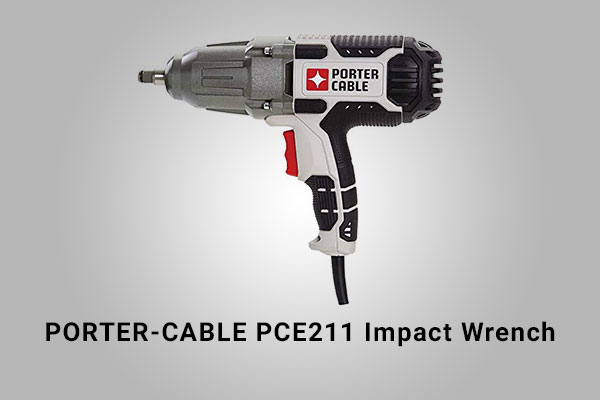 PORTER-CABLE-PCE211-Impact-Wrench