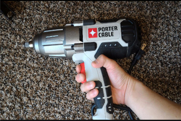 PORTER-CABLE PCE211 Impact Wrench