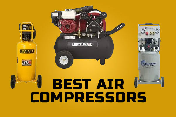 Best Air Compressors