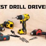Best-Drill-Drivers