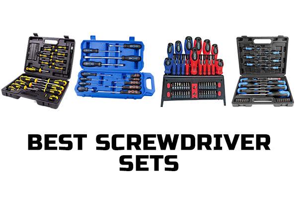 Best-screwdriver-sets
