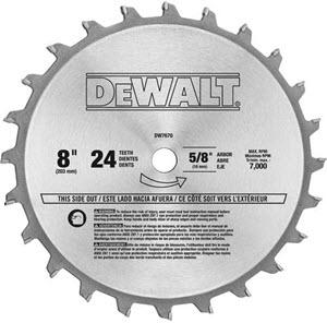 DEWALT DW7670
