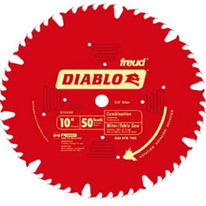 Diablo D1050X