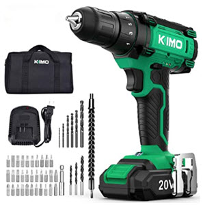 KIMO T20