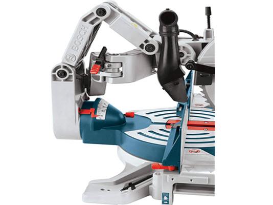 Bosch GCM12SD Miter Saw