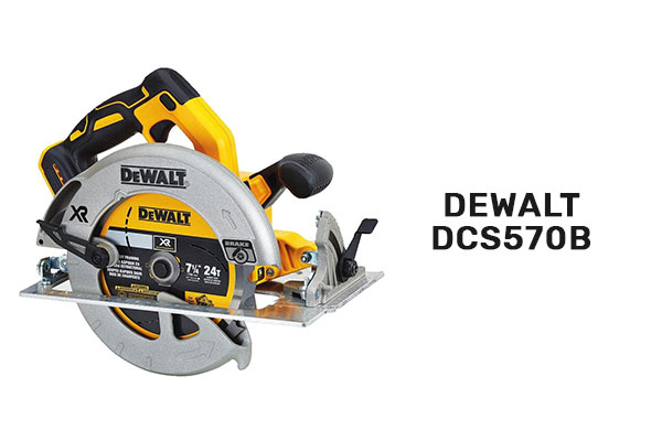 DEWALT DCS570B Review