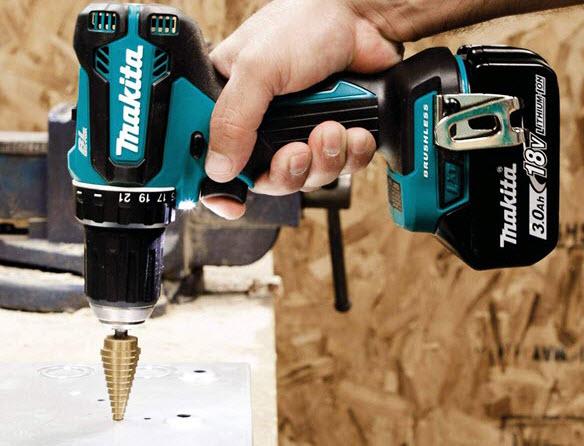 Makita XFD131 Cordless Drill Driver