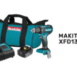 Makita XFD131 Review