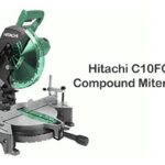 Hitachi C10FCG Review