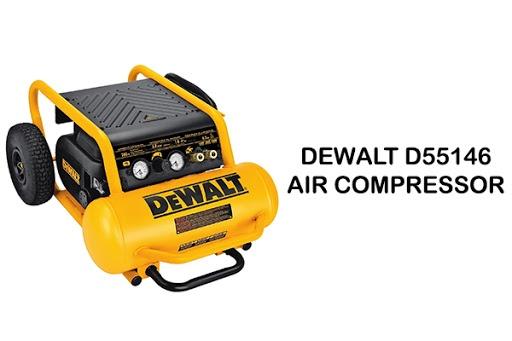 DEWALT D55146 Review