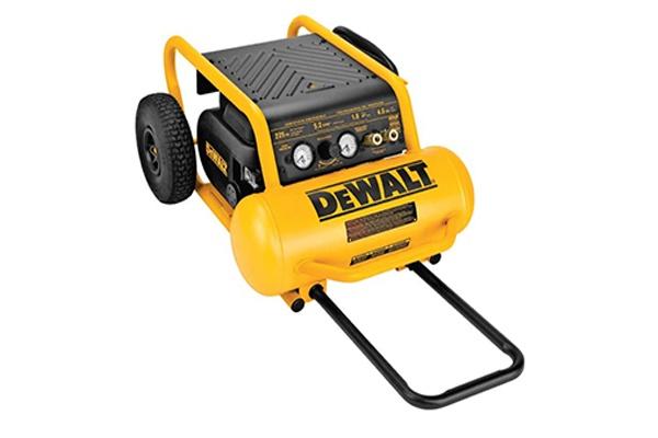 Dewalt D55146 Oil Free Air Compressor