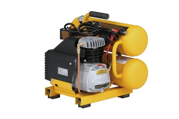 DEWALT D55153 Air Compressor