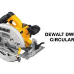 Dewalt DWE575SB Circular Saw Review