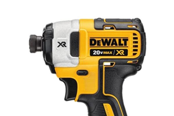 DEWALT 20V MAX XR Impact Driver