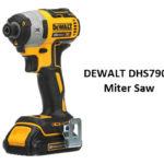 Dewalt DHS790AT2 Miter Saw Review