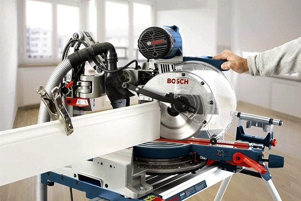 Bosch CM10GD Miter Saw