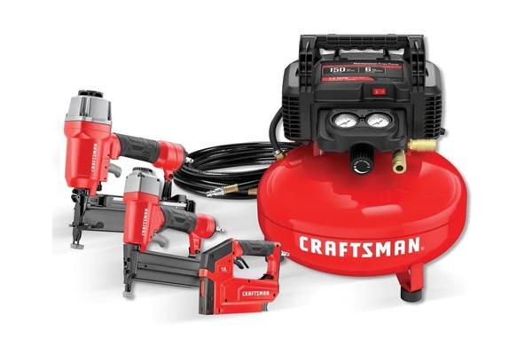 Craftsman 6 Gallon Air Compressor